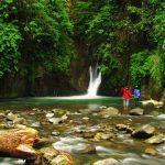 Air Terjun Sampuran, Alternatif Wisata di Medan yang Bisa Dijadikan Sebagai Lokasi Wisata Akhir Pekan