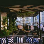 Lima Lokasi Rooftop Restaurant di Jakarta yang Cocok Untuk Dinner Atau Hanya Sekedar Ngumpul Bareng Teman