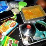 Hobi Naik Gunung? Berikut Ada Beberapa Makanan dan Minuman Ringan yang Bisa Dibawa Saat Mendaki