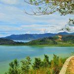 Kawasan Wisata Mandeh Menawarkan Beragam Kegiatan Wisata khas Air Laut yang Menggiurkan Untuk Dicoba