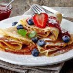 Lima Hidangan Penutup yang Bervariasi Serta Dapat Menggugah Selera Makan
