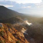 Beberapa Alasan Kenapa Gunung Papandayan Sangat Cocok Untuk Pendaki Pemula