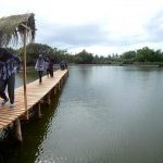 Talaga Ngambal, Destinasi Wisata Baru di Tulungagung Bisa Dijadikan Sebagai Destinasi Wisata Akhir Pekan