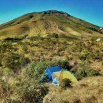 Dibalik Keindahannya, Gunung – Gunung Ini Menyimpan Peninggalan Situs Bersejarah
