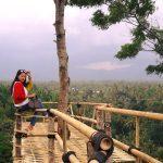 Bukit Mondoleko, Destinasi Wisata Baru di Jawa Timur yang Menyuguhkan Pesona Alam Sangat Mempesona