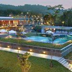 Royal Tulip Gunung Geulis Resort dan Golf